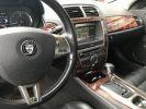Jaguar XKR CABRIOLET 4.2 V8 416 R BVA vert metal  - 9