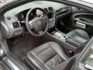 Jaguar XKR COUPE R 5.0 V8 530 édition 75e Anniversaire Gris Foncé  - 9