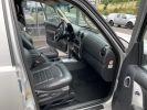 Jeep Cherokee KJ 3.7 L V6 211 CV BVA Limited Gris clair  - 13