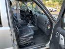 Jeep Cherokee KJ 3.7 L V6 211 CV BVA Limited Gris clair  - 11