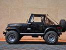 Jeep CJ7 5.0L V8 304 GOLDEN EAGLE Noir  - 4