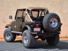 Jeep CJ7 5.0L V8 304 GOLDEN EAGLE Noir  - 6