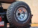 Jeep CJ7 5.0L V8 304 GOLDEN EAGLE Noir  - 11