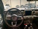 Jeep Gladiator RUBICON NOIR Neuf - 7