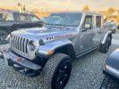 Jeep Gladiator RUBICON Launch Edition Noir Neuf - 2