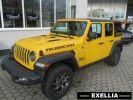 Jeep WRANGLER 2.2 CRDi  JAUNE PEINTURE METALISE  Occasion - 1