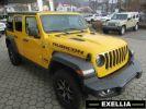 Jeep WRANGLER 2.2 CRDi  JAUNE PEINTURE METALISE  Occasion - 9