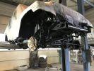 Jeep WRANGLER 2.5 L Sport 143 CV Gris clair  - 18