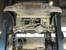 Jeep WRANGLER 2.5 L Sport 143 CV Gris clair  - 17