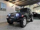 Jeep Wrangler 2.8 CRD 200 CV SAHARA  Vert  - 2