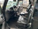 Jeep Wrangler JK 2.8 L CRD 200 CV BVA Sahara Noire  - 7