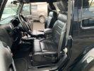 Jeep Wrangler JK 2.8 L CRD 200 CV BVA Sahara Noire  - 8