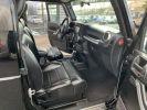 Jeep Wrangler JK 2.8 L CRD 200 CV BVA Sahara Noire  - 10