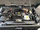 Jeep Wrangler JK 2.8 L CRD 200 CV BVA Sahara Noire  - 15