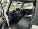 Jeep Wrangler JK 2.8 L CRD 200 CV Sport Boite mécanique Blanc  - 11