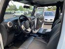 Jeep WRANGLER JK ULIMITED 2.8 L CRD 200 CV Arctic Blanc  - 14