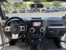 Jeep WRANGLER JK ULIMITED 2.8 L CRD 200 CV Arctic Blanc  - 15