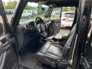 Jeep Wrangler JK ULIMITED 2.8 L CRD 256 CV Sahara Noire  - 10