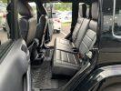 Jeep Wrangler JK ULIMITED 2.8 L CRD 256 CV Sahara Noire  - 11