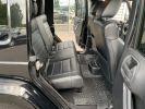 Jeep Wrangler JK ULIMITED 2.8 L CRD 256 CV Sahara Noire  - 12
