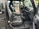 Jeep Wrangler JK ULIMITED 2.8 L CRD 256 CV Sahara Noire  - 13