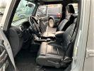 Jeep Wrangler JKU 2.8 L CRD 200 CV BVA Sahara Gris clair  - 9