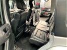 Jeep Wrangler JKU 2.8 L CRD 200 CV BVA Sahara Gris clair  - 10