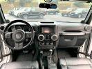Jeep Wrangler JKU 2.8 L CRD 200 CV BVA Sahara Gris clair  - 12