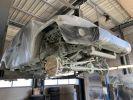 Jeep Wrangler JKU 2.8 L CRD 200 CV BVA Sahara Gris clair  - 13