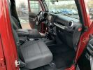 Jeep Wrangler JKU 3.6 L V6 284 CV Sahara Bordeaux  - 10