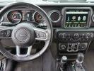 Jeep Wrangler SAHARA 2.2 CRDI 4X4 AT8  NOIR Occasion - 8