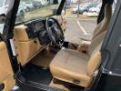 Jeep WRANGLER TJ 2.5 L 118 CV Sport Noir  - 8