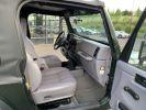 Jeep Wrangler TJ 2.5 L 118 CV Sport Vert Foncé  - 9