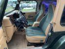 Jeep WRANGLER TJ 4 L 177 CV Sahara Vert Foncé  - 10