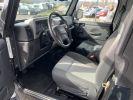 Jeep WRANGLER TJ 4 L 177 CV Sahara Edition Noir  - 11