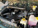 Jeep WRANGLER TJ 4 L 177 CV Sport Vert Foncé  - 11