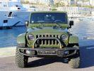 Jeep WRANGLER UNLIMITED 2.8 CRD 75TH ANNIVERSARY 200 CV - MONACO SARGE GREEN  - 3