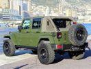 Jeep WRANGLER UNLIMITED 2.8 CRD 75TH ANNIVERSARY 200 CV - MONACO SARGE GREEN  - 7