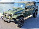 Jeep WRANGLER UNLIMITED 2.8 CRD 75TH ANNIVERSARY 200 CV - MONACO SARGE GREEN  - 17