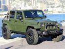 Jeep WRANGLER UNLIMITED 2.8 CRD 75TH ANNIVERSARY 200 CV - MONACO SARGE GREEN  - 18