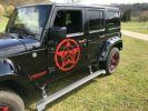 Jeep Wrangler V6 3.6L 286 CV StormTrooper Edition USA /Attelage/ Gtie 12 Mois / Livraison Incluse Noir Métal  - 3