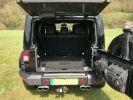 Jeep Wrangler V6 3.6L 286 CV StormTrooper Edition USA /Attelage/ Gtie 12 Mois / Livraison Incluse Noir Métal  - 12