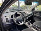 Kia SPORTAGE 1.7 CRDI 115 PREMIUM ISG Noir  - 20