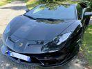 Lamborghini Aventador Lamborghini Aventador SVJ 6.5l LP770-4 Noir  - 1