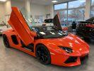 Lamborghini Aventador LP 700-4 ORANGE  - 2