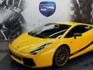 Lamborghini Gallardo SUPERLEGGERA COUPE 5.0 V10 E-GEAR GIALLO MIDAS PEARL EFFECT  Vendu - 2