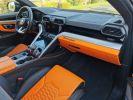 Lamborghini Urus noir   - 13