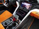 Lamborghini Urus 4.0 V8 650 CV - MONACO Bleu Eleos  - 12