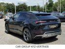 Lamborghini Urus 4.0 V8 * Style * B & O * Toit ouvrant *  noir métallisé   - 4