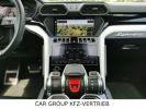 Lamborghini Urus 4.0 V8 * Style * B & O * Toit ouvrant *  noir métallisé   - 9